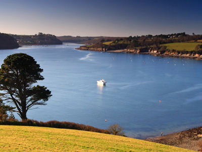Helford River Photo
