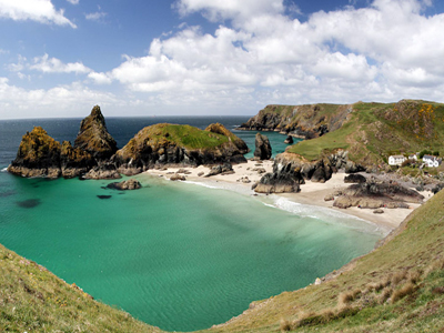 Kynance Cove Photo